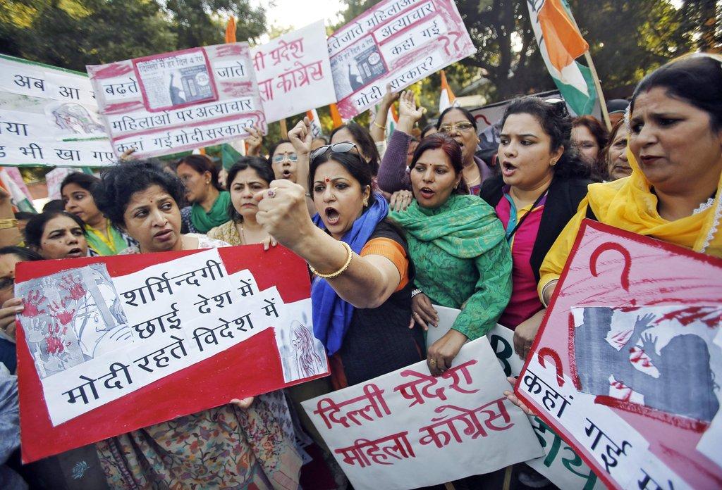 lol剑魔亚托克斯视频印度通过青少年法案强奸犯将按成人罪犯处置-中国搜索国际wahas-維克斯論壇