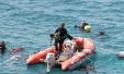 土耳其附近海域偷渡船倾覆 已捞起8具遗体