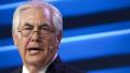 特朗普提名美孚高管蒂勒森任国务卿 亲俄背景受关注