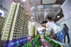 杭州房地产开发投资出现低迷,土地购置费下降过快