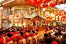 鸡年春节大连各景区景点有啥优惠?支招春节黄金周去哪玩