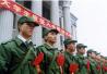 漳州市鼓励大学生应征入伍 可享一次性奖励金