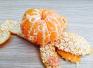吃橘子的好处 几块钱的水果竟然全身都是宝