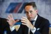 BMW M 范梅尔:将把更多M车型引入中国市场