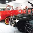 大连向阳老式汽车博物馆