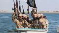 IS训练快艇攻击小队 威胁西欧海滩游客安全