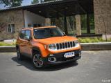 国产Jeep自由侠