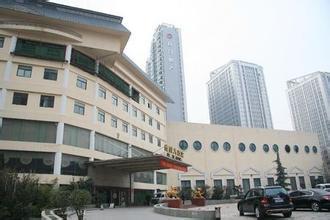 河南德亿大酒店