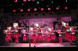 安徽省舞蹈家协会