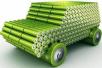 火爆电动汽车带动锂繁荣:每吨从几万涨到十几万