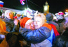 2014年3月18日 (甲午年二月十八)|克里米亚正式并入俄罗斯