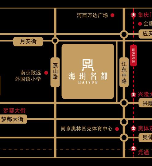 上海建工·海玥名都苑