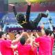 上海男排十三冠