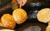 香香美食 牛屯烧饼