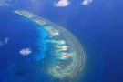 我海洋环境预报精准覆盖永暑礁渚碧礁美济礁