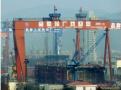 南京公布工业遗产保护名录 金陵船厂冶山铁矿入选