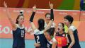 中国女排半决赛复仇郁金香 锁奖牌全力冲金