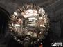 马斯克开挖超级高铁隧道:直径约8米 速度超飞机