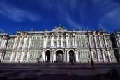 世界最著名博物馆 外表如此高大上 内部海量的珍藏