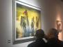青岛首次以马为主题摄影展举行 售卖所得助学