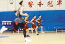 辽篮重新集结 备战4月底开战的第十三届全运会预赛
