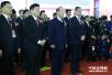 台湾8县市农特产品展销暨旅游推介洽谈会在京开幕