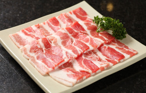 韩国/五花肉怎么做好吃居家养生必知五花肉的家常做法大全
