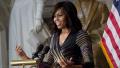 谁才会是美国首位女总统?网民寄希望于米歇尔