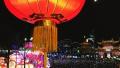 史上最多!元宵佳节近70万游客南京夫子庙观灯