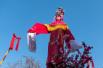 河南鲁山:瓦屋高桩