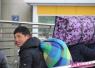 潍坊:春运大幕今日拉开 学生务工族踏上回家路