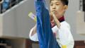 宁波跆拳道项目有戏! 尖子要去全运会争金
