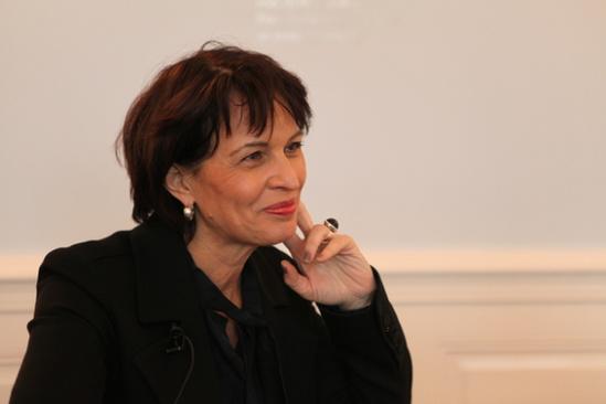 专访瑞士联邦主席洛伊特哈德:我和习主席有着共同的价值观与理念
