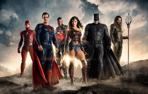《正义联盟》7分钟正片片段 蝙蝠侠领衔DC军团燃魂登场