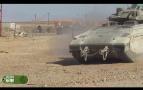 比坦克还重的步兵战车