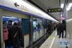 地铁上女乘客因拥挤争执 连踢孕妇肚子3脚被拘