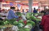 沈阳肉蛋菜等价格上涨 鸡蛋已连涨6周