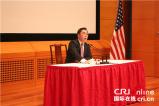 中国驻美公使:十九大报告勾勒出中国未来发展新蓝图