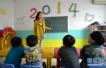"""河南新安县:一个小县城建起了""""智慧城市书房"""""""