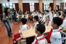 河南宁陵:学生补助落实难 一条短信笑开颜