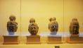 郑州博物馆:赏古代石刻艺术 品中原特色文化