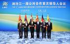 李克强总理出访柬埔寨 推动澜湄合作走向新高度
