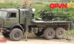 俄越合作在越南制造卡车:外销与中国抢夺市场