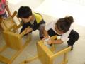 沈阳小学课表各校不同 有的开茶艺、足球等特色课