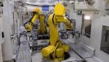 """""""机器人+""""推进制造业智能升级"""