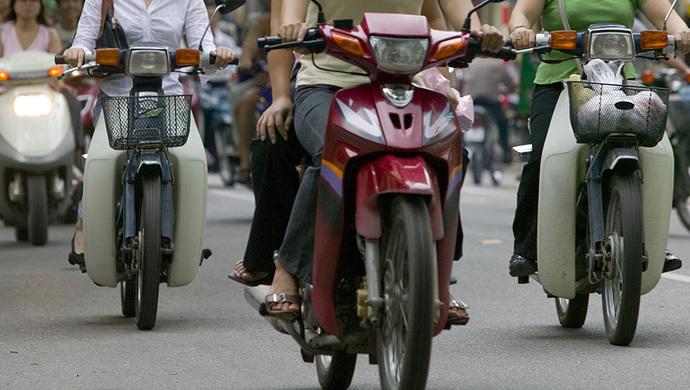 电动自行车将有大变化 最高时速拟调整为25公里