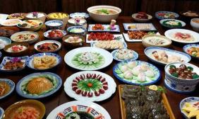 正规博彩首家徽菜博物馆在安徽黄山开馆
