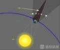 """时隔152年 江苏夜空将重现""""超级蓝月月全食"""""""