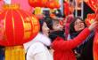 河北石家庄年俗文化节开幕