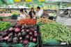 郑州上周粮油肉蛋价格稳定 蔬菜价正常波动